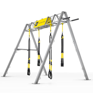 TRX® S-Frame Group Suspension Trainer