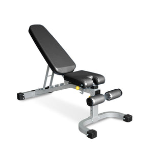 Vo3 Impulse Series - FID Bench