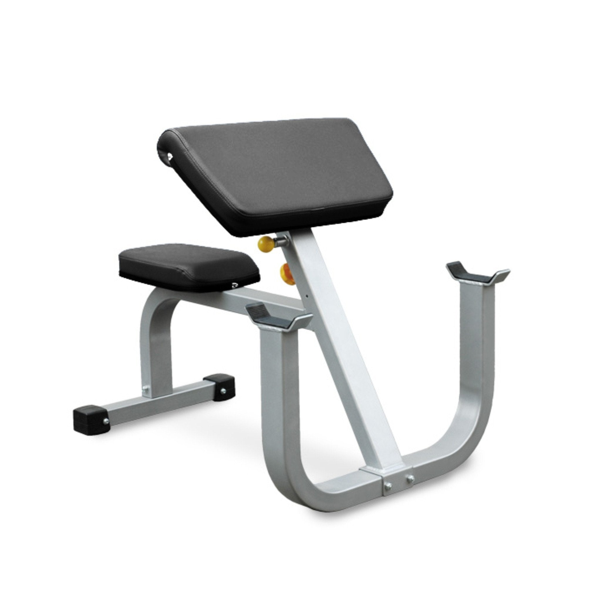 Vo3 Impulse Series - Seated Preacher Curl