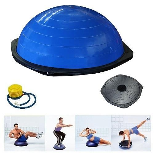Ultimate Fitness Power Dome