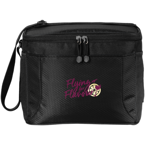 FFF Logo 12-Pack Cooler