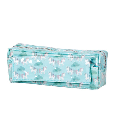 Unicorn Multi-Square Pencil case