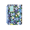 Mia Chunky Notebook A5 Blue