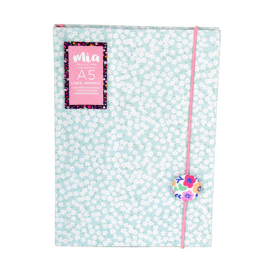 Mia Journal Notebook A5