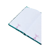 Mermaid Scaly Notebook