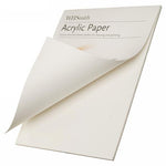 WHSmith A3 Acrylic Paper 15 Sheets