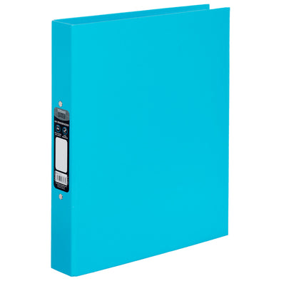 WHSmith Blue Board Ringbinder