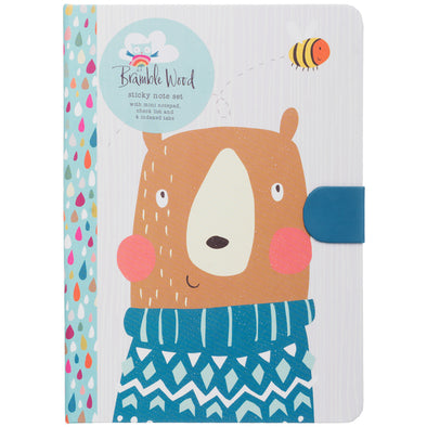 Bramblewood Sticky Note Set
