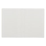 Henley Monochrome Stripe B5 Notebook