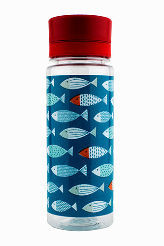 COASTAL HYDRATION FLASK
