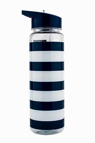 STRIPE BOTTLE 750ML