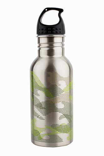 CAMO BOTTLE 500ML