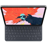 Smart Keyboard Folio Case For iPad Pro 12.9-Inch - Arabic/English