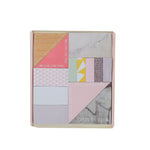 WLLT Sticky notes set