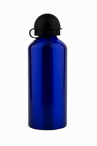 Basking Aluminum single layer bottle
