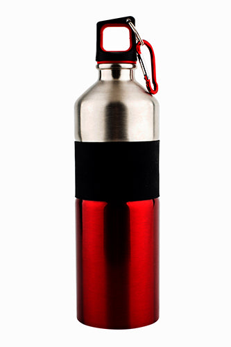 Tenere Aluminum single layer bottle
