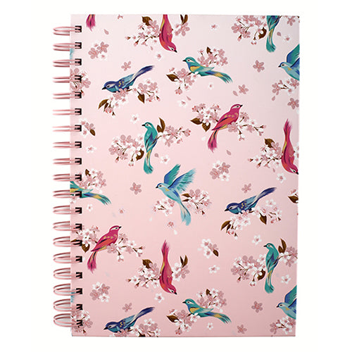 AMAYA BIRD WIRO NOTEBOOK B5