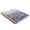 AMAYA BUTTERFLY WIRO NOTEBOOK B5