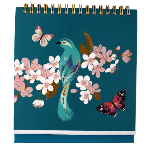 AMAYA BIRD DESK PLANNER