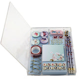 AMAYA STATIONERY SET