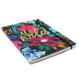 WILD Wiro NOTEBOOK B5