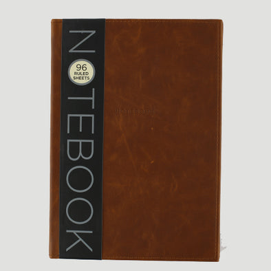 MODERNO MAN NOTEBOOK