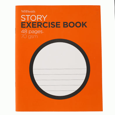 WHS STORY EXERCISE BOOK