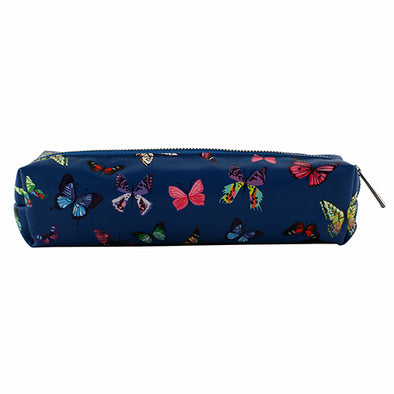 FLUTTERBY SQUARE PENCIL CASE