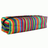 SOLA STRIPE PENCIL CASE
