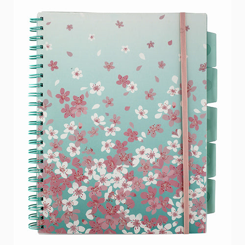 AMAYA BLOSS PROJECT NOTEBOOK A4
