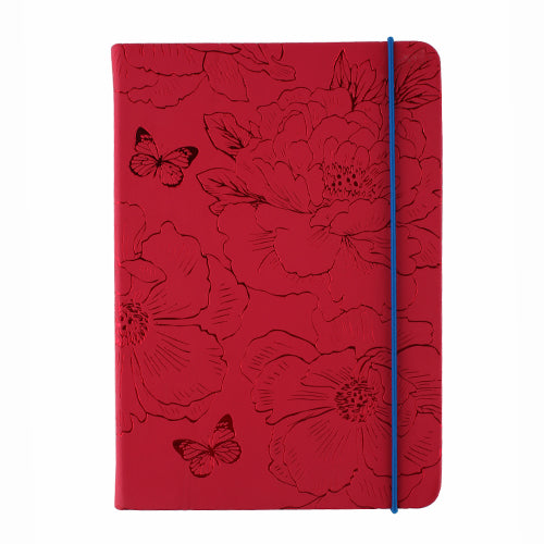 FLUTTERBY LUX NOTEBOOK