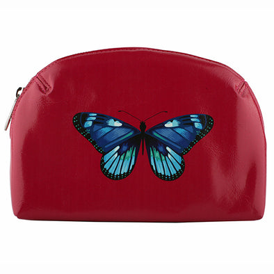 FLUTTERBY COSMETIC PENCIL CASE