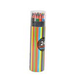 WHSmith Pencils Tube 24