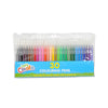 WHSmith Fibre Tip Colouring Pens Assorted Ink (Pack of 30)