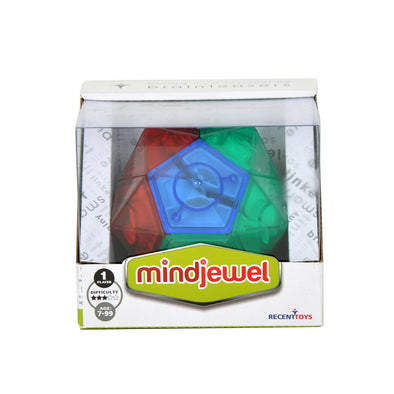 Mind Jewel Puzzle