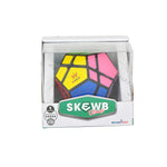Skewb Ultimate Puzzle