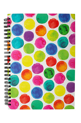 SOLA WIRO NOTEBOOK SPOT A5