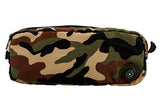 WHSmith Compass Camouflage Pencil Case