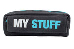 WHSmith My Stuff Multi-Square Pencil Case
