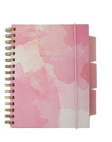 Wiro Bound Project Notebook