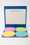SOLA STICKY NOTE BOOK