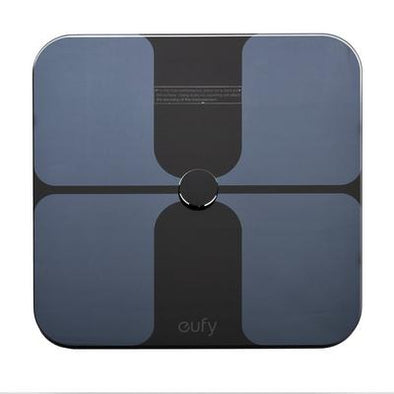 Eufy Smart Scale, Black Color
