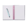 Mia Chunky Notes Notebook A5