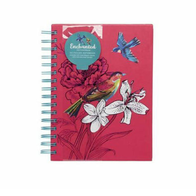 Enchanted Chunky Wiro Notebook A5