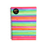 Sola Wiro Notebook Stripe A4