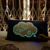 DREAM CLOUD PILLOW