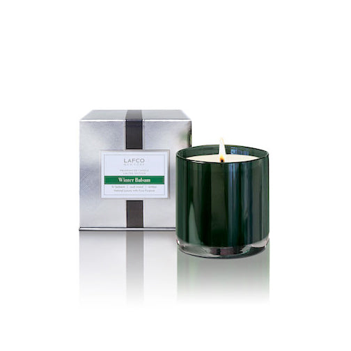 WINTER BALSAM CANDLE 6.5OZ