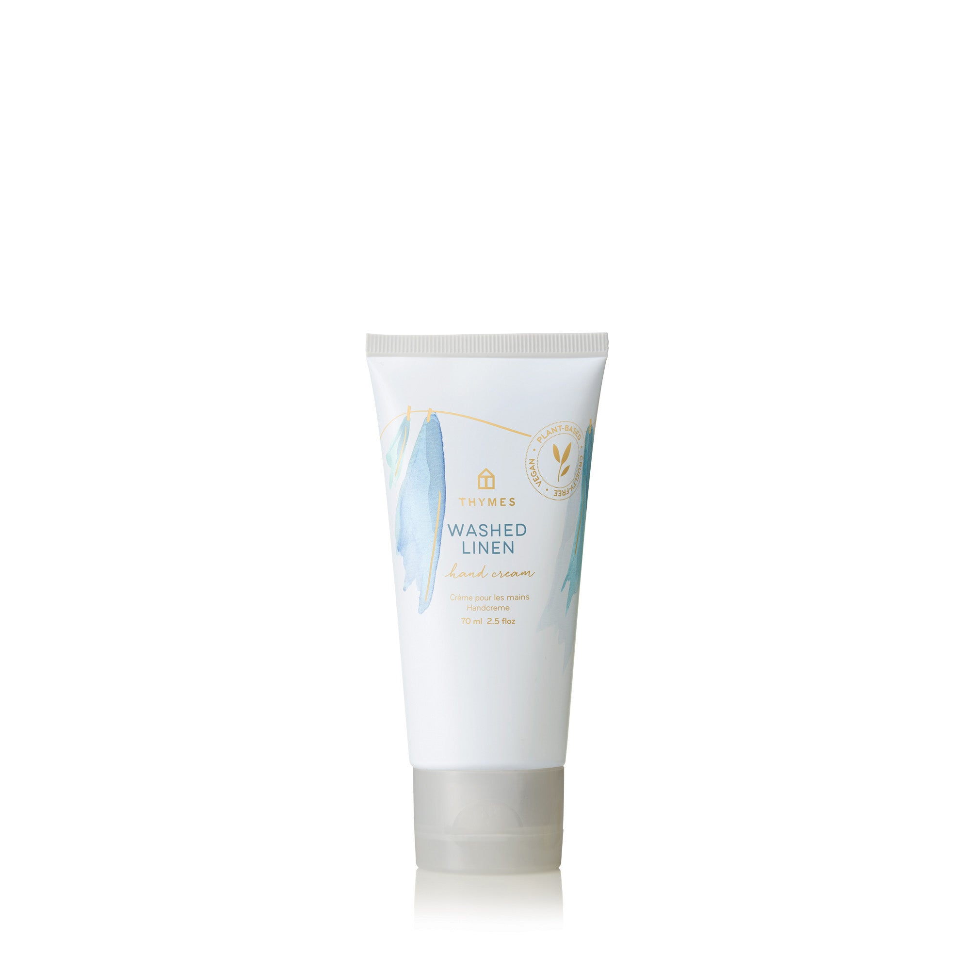 WASHED LINEN HAND CREAM
