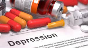 Warning: If you take Anti-depressant drugs, you should know this