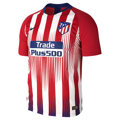Atlético Madrid Home 18/19